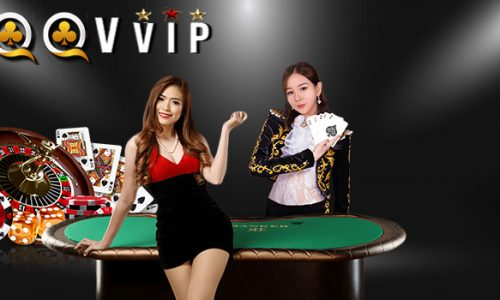 Cara Menang QQ Poker