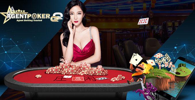 Memasang Pertaruhan Poker Online