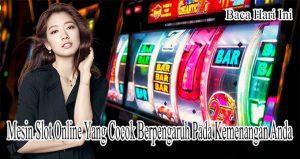 Mesin Slot Online Yang